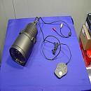 [Z755] 유선리모콘달린 적외선 CCTV 카메라