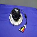 [Z790] 카바없는 저조도 CCTV 돔카메라