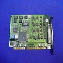 [Z808] ISA 타입 C218 TURBO 인터페이스 카드