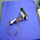 [A1257] CIC-30GM-02 12V 모터2개 달린제품