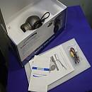 [A1321] CCTV 칼라 돔카메라 HT-INTD8 (미사용품)
