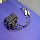 [A1329] LG OTIS-LG AC SERVO MOTOR FMA-CN01-AB00
