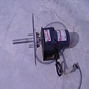 [A1654] INDUCTION MOTOR  S7I15GB/S7KA75B