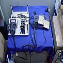 [A1744] 핸드폰 신뢰성 테스트장비분해시 나온 모타 콘트롤러 카운타
