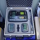 [A1997] AC 전력 모니터링 분석기기 ACCURA 7500 / ACCURA 3500 / ACCURA 3300S