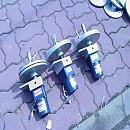 [A2087] INDUCTION MOTOR  S7DA150B  S7I15GB