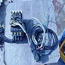 [A2155E] 에어관련 뭉치 VACUUM PUMP VKM72-M2