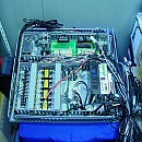 [A2485] FPO-32T/MMC-TB11/MR-C10A/ASD234M 콘트롤함판넬