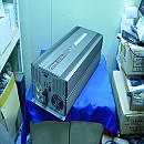 [A2553] ALL TXCH 차량용 인버터 DC 24V --> AC 220V 7000W AT-7000BV/24V