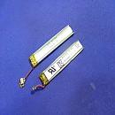 [A3078] 59mm x 12mm x 4.4mm 3.7V 300mA 충전지(2개)