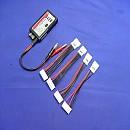 [A3133] LIPOLY CELL BALANCER LCB-5C