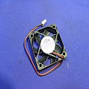 [A3193] 50mm x 50mm x 10mm DC 12V 0.8W FAN KF0510B1M