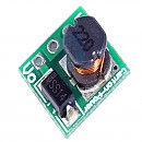 [A3374] DC STEP UP 0.8V ~ 5V --> DC 5V CONVERTER