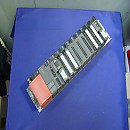 [A3645] MITSUBISHI QPLC Q61P-A2 Q02HCPU QJ7LP21 QJ71C24 Q64AD Q62DA QD62 QX40