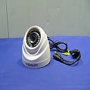 [A3796]  AHD CVBS 40만 ~ 200만화소 멀티출력 적외선 CCTV  돔카메라