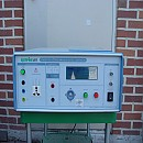 [A5996] 써지발생기 SURGE GENERATOR EMS6100-5A