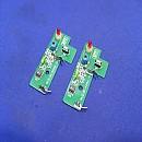 [A4472] 리모콘 PCB PT2240-S(2개)