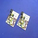 [A4534] 89mm x 63mm x 18mm DC 13.5V 1.2A PCB(2개)
