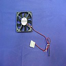 [A4794] 80mm x 80mm x 15mm DC 12V 0.10A FAN PLA08015B12M