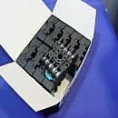 [A5058] 8P 리레이 소켓 10개 한박스 DRP-05-8P