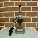 [A5112] 동원광학 1안 현미경 1번