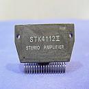 [A5364] STEREO AMPLIFIER STK4112 II