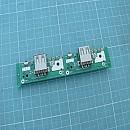 [A5405] 보조밧데리 PCB