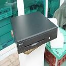 [A5458] FEC CASH DRAWER CS-410G 포스 현금통 검정색