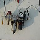 [A6115] 자동화기기분해 에어압력조절관련품