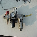[A6118] 자동화기기분해 에어압력조절관련품
