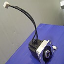 [A6442] 자동화부품 모터 APM-AC04ADK