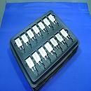 [A6452] 39mm x 24mm x 4.1mm 3.7V 소형 폴리머 충전지 106개 일괄