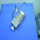[A6670] PANASONIC THREE PHASE INDUCTOIN MOTOR M9MZ90G4Y14 MZ9G5B