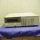 [A6813] HP SYSTEM DC POWER SUPPLY 6633B DC 50V 2A