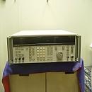 [A6814] FLUKE 6080A SYNTHESIZED RF SIGNAL GENERATOR 10KHz - 1056MHz