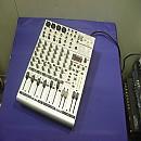 [A7031] BEHRINGER EURORACK UB1204FX-PRO 오디오 믹서기