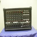 [A7032] MUSIKELEMENT POWERED MIXER MA-600USB