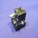 [A7265] SIGMA KOKI TSDH-4025 60mm x 60mm 전후/좌우/기울기 정밀스테이지