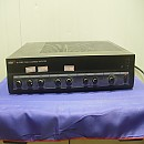 [A7307] INTER M A-120 PUBLIC ADDRESS AMPLIFIER