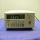 [A7448] ADVANTEST R8240 DIGITAL ELECTROMETER