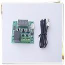[A7450] 디지탈 온도콘트롤러 W1209 DC 12V 10A