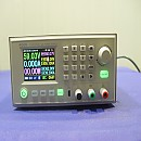 [A7484] PROGRAMMABLE DC POWER SUPPLY DC 60V 6A 350W