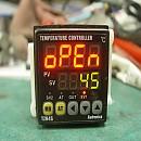 [A7529] AUTONICS 온도콘트롤러 TZN4S-14S