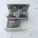 [A7628] FUJI AC SERVO MOTOR GYS201DC1-SA-B 볼스크류 장치