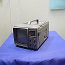 [A7837] BENTLEY-100C 인테리어용 흑백 포터블  TV