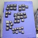 [A7880] 사각형 기동 콘덴서 일괄