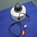 [A7914] 미사용품 PAL방식 돔CCTV 카메라