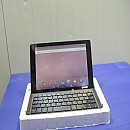 [A8160] 아이뮤즈 레블루션 8인치 태블릿 도킹키보드포함