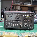 [A8185] PHILIPS PM 6666 PROGRAMMABLE TIMER/COUNTER 120MHz/1.1GHz