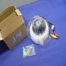 [A8186] PAL방식 CCTV돔카메라APDIR-T5180V